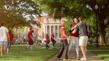 University of Alabama TV Spot, 'Memories' - Thumbnail 6