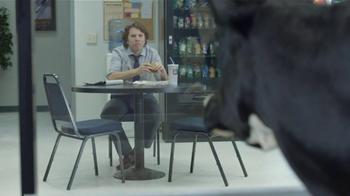 Chick-fil-A TV Spot 'Reely Kevin' - Thumbnail 4