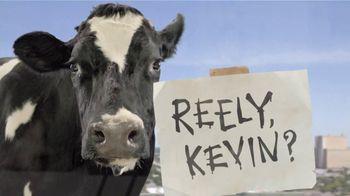 Chick-fil-A TV Spot 'Reely Kevin'