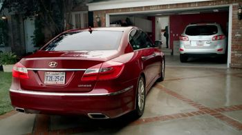 Hyundai TV Spot, 'Hokie Stone' [T1] - Thumbnail 1