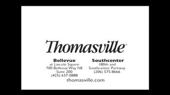 Thomasville TV Spot 'Spellbound' - Thumbnail 7