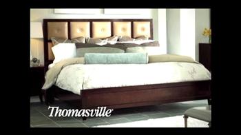Thomasville TV Spot 'Spellbound' - Thumbnail 2
