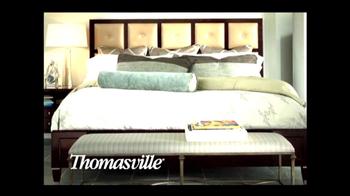 Thomasville TV Spot 'Spellbound' - Thumbnail 3