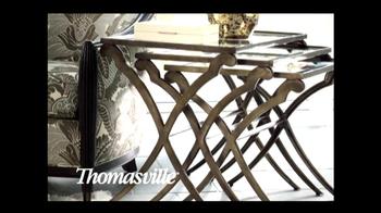 Thomasville TV Spot 'Spellbound' - Thumbnail 5