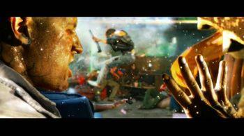 Dredd - Alternate Trailer 7