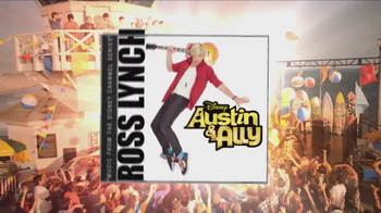 Disney Austin and Ally Soundtrack TV Spot - Thumbnail 2