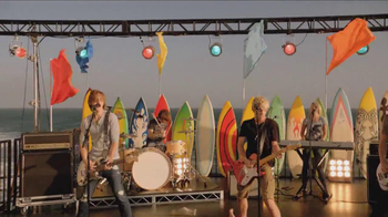 Disney Austin and Ally Soundtrack TV Spot - Thumbnail 6