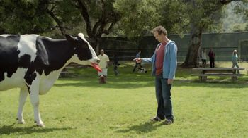 Chick-fil-A TV Spot, 'Cow Tricks' - 183 commercial airings