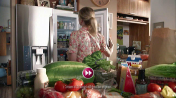 LG Appliances TV Spot, '20 Percent More' - Thumbnail 7