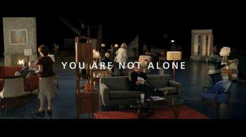 John Hancock TV Spot, 'Living Room'