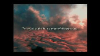 World Wildlife Fund TV Spot Featuring Counting Crows Song - Thumbnail 8
