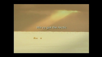 World Wildlife Fund TV Spot Featuring Counting Crows Song - Thumbnail 1