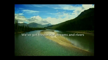 World Wildlife Fund TV Spot Featuring Counting Crows Song - Thumbnail 6