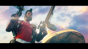 Borderlands 2 TV Spot, 'Pandora' Song by The Heavy - Thumbnail 3