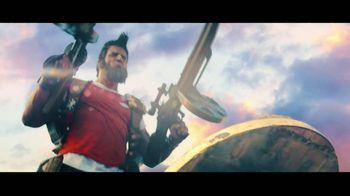 Borderlands 2 TV Spot, 'Pandora' Song by The Heavy