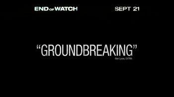 End of Watch - Alternate Trailer 18
