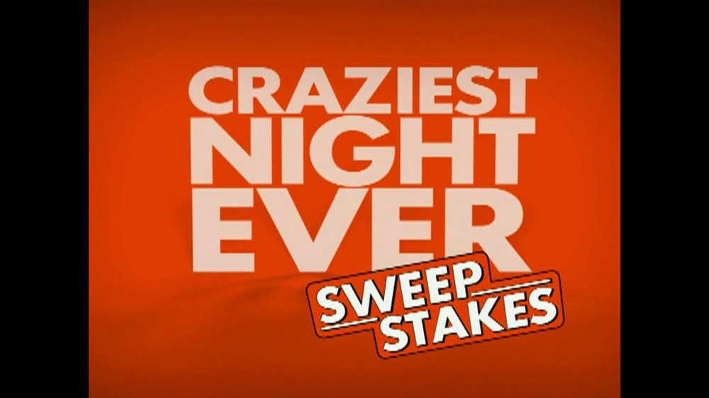 Nickelodeon Fun Size Sweepstakes TV Commercial - Video