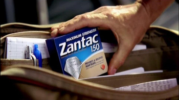 Zantac TV Spot, 'Construction' - Thumbnail 5