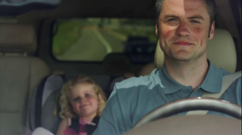 Continental Tire TV Spot, 'Precious Cargo'