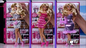 Barbie Ultimate Closet TV Spot