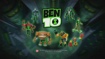 Ben 10 Figures thumbnail