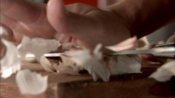 Quiznos Prime Rib Sandwich TV Spot - Thumbnail 2