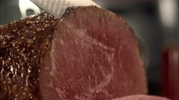 Quiznos Prime Rib Sandwich TV Spot - Thumbnail 3