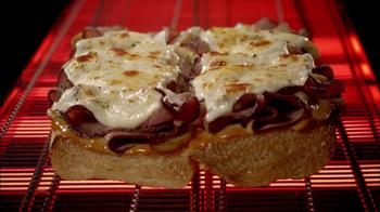 Quiznos Prime Rib Sandwich TV Spot - Thumbnail 7
