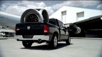 Ram Trucks Power Days TV Spot, 'Only One Reason' - Thumbnail 10