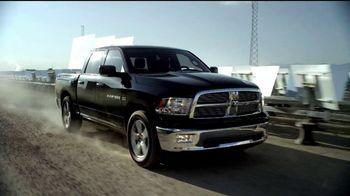 Ram Trucks Power Days TV Spot, 'Only One Reason' - Thumbnail 2