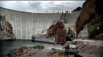 Ram Trucks Power Days TV Spot, 'Only One Reason' - Thumbnail 3