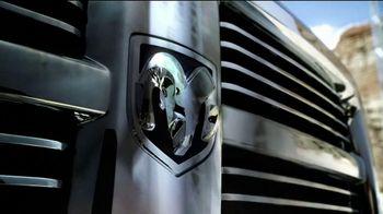 Ram Trucks Power Days TV Spot, 'Only One Reason' - Thumbnail 9