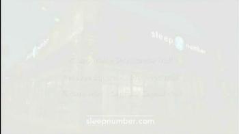 Sleep Number White Sale TV Spot, 'Technology' - Thumbnail 8