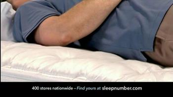 Sleep Number White Sale TV Spot, 'Technology' - Thumbnail 5