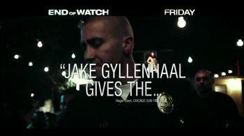 End of Watch - Alternate Trailer 24