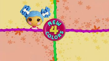Lalaloopsy Silly Hair TV Spot - Thumbnail 2