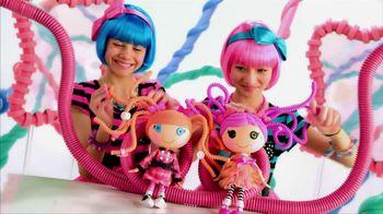Lalaloopsy Silly Hair TV Spot - Thumbnail 4