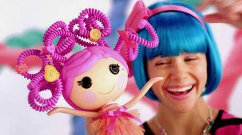Lalaloopsy Silly Hair TV Spot - Thumbnail 6