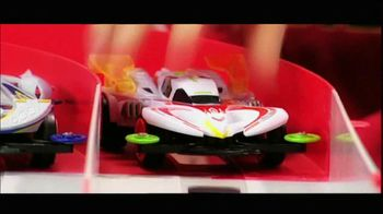 Scan2Go Cars, Tracksets and Card Packs TV Spot
