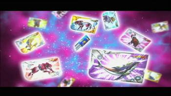 Scan2Go Cars, Tracksets and Card Packs TV Spot - Thumbnail 5