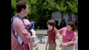 Ad Coucil Child Passenger Safety PSA, 'Know It Alls' - Thumbnail 1