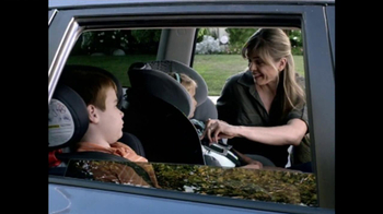 Ad Coucil Child Passenger Safety PSA, 'Know It Alls' - Thumbnail 10