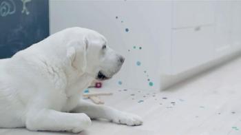 Moen TV Spot, 'Dots' - Thumbnail 4