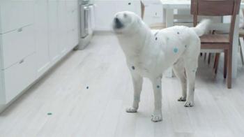 Moen TV Spot, 'Dots' - Thumbnail 7