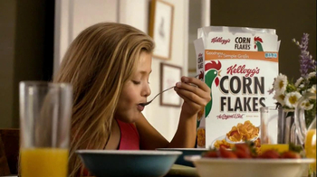 Kellogg's TV Spot, 'Simple Grains'