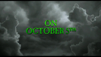Frankenweenie - Alternate Trailer 6