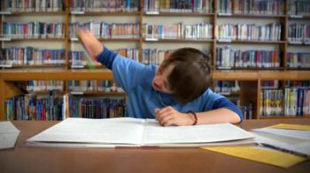 GoGurt TV Spot, 'Library Bookmark' - Thumbnail 3