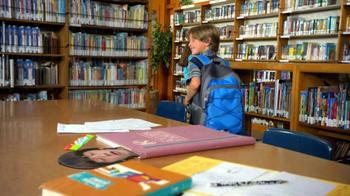 GoGurt TV Spot, 'Library Bookmark' - Thumbnail 7