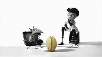 Wonderful Pistachios TV Spot, 'Frankenweenie'