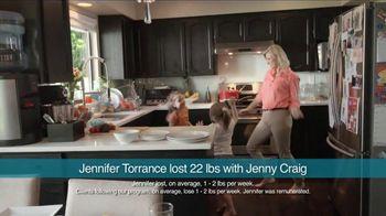 Jenny Craig TV Spot, 'Mom of Five' - Thumbnail 10